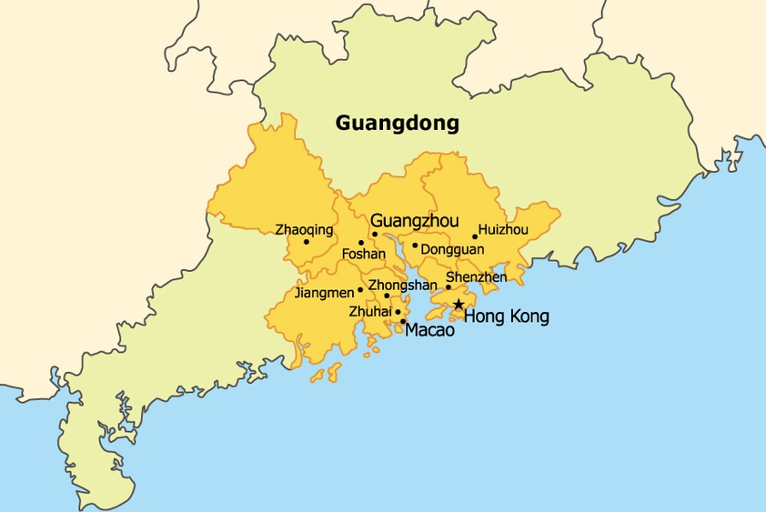 Guangdong Hong Kong Macao Greater Bay Area Hktdc Research Places to shoot in the california bay area and surrounding region. guangdong hong kong macao greater bay