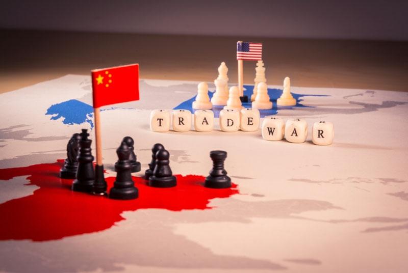 Photo: Overseas trade barriers create uncertainty.