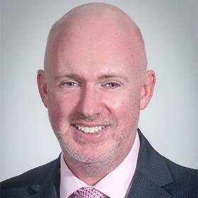 Photo: David Costello, Consul General of Ireland to Hong Kong and Macao.